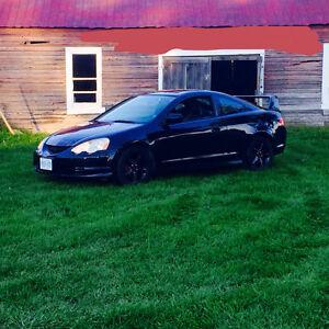 2003 Acura RSX!
