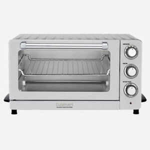 Used Cuisineart Toaster Oven Broiler with Convection