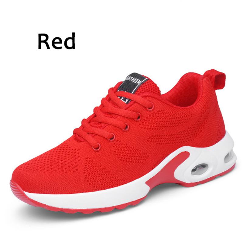 Women's Lightweight Training Running Shoes Athletic Walking Tennis Sneakers  1