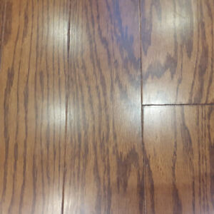 """5"""" Select American Made All Wood Ply Hardwood Flooring"""