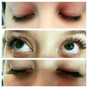 Makeup Excuse Inc. --> Eyelash Extensions Edmonton Edmonton Area image 3