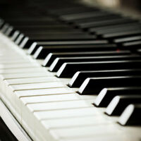 Piano Lessons Offered for the New Year!