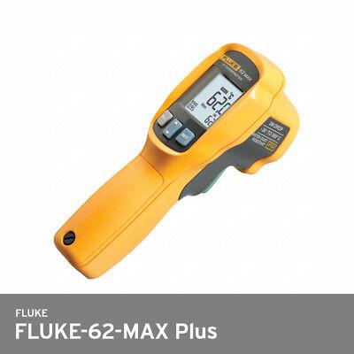 Fluke 62-max Plus Ir Infrared Thermometer Thermal Temperature Reader Wfedex