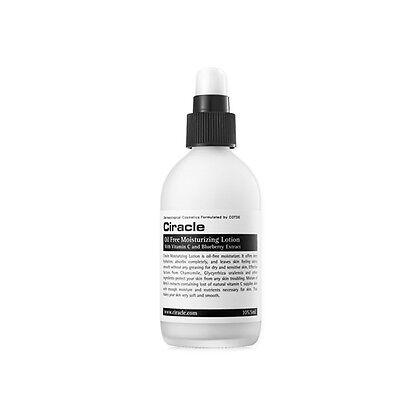 [Ciracle] Oil Free Moisturizing Lotion 105.5ml