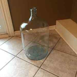 Glass Carboys Cambridge Kitchener Area image 1