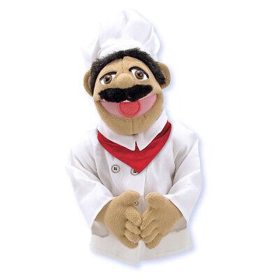 Melissa & Doug Chef Puppet 2553