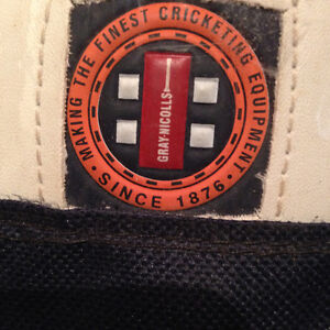 Cricket Gear - Batting Pads / Leg Guards And New Bat -NEW PRICE! Kitchener / Waterloo Kitchener Area image 2