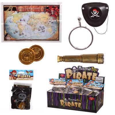 Piraten Kinder Geburtstag Party Mitgebsel Set Geschenke Pirat Kindergeburtstag ()