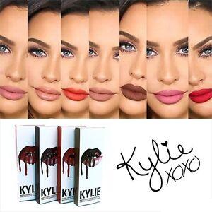 Original-Kylie-Jenner-Lip-Kit-Lip-Gloss-Lipstick-Lip-Liner-ALL-COLOR-NEW