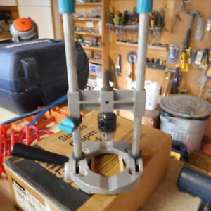 Assorted Woodworking Tools and accessories