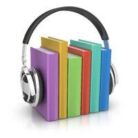 "Authors - get your work ""heard""!  Audiobook recording"