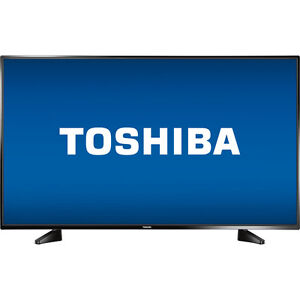 "Toshiba 43"" TV/Monitor BRAND NEW!"