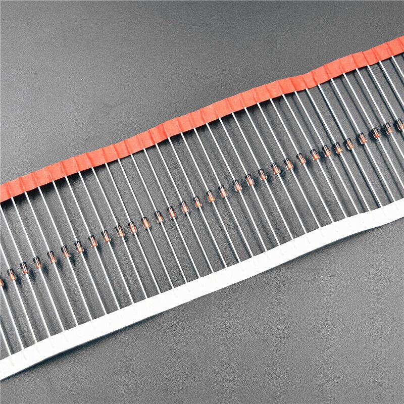 1W Zener Diode Diodes 1N4727 - 1N4753 / 3V to 36V / Zenerdiode Free Shipping