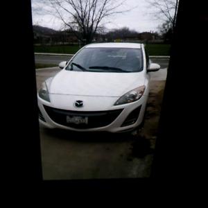 Mazda 3 , 2010