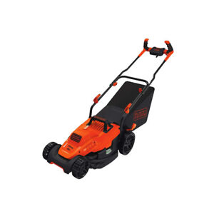 ELECTRIC LAWN MOWER FOR THE SUMMER
