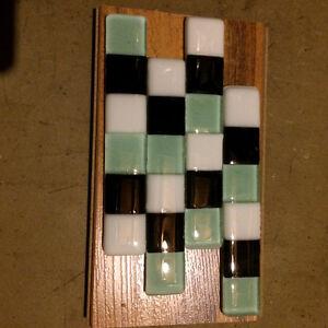 Small quantities of decorative glass bars Windsor Region Ontario image 2
