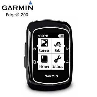 Garmin Edge 200 GPS computer - BikeRadar