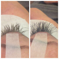 how to become a certified eyelash technician