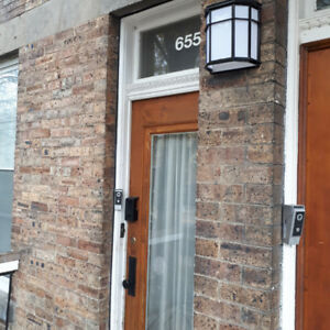 Charming condo 1st Floor in the Heart of Outremont