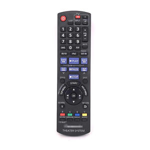 New Original N2QAKB000092 For Panasonic Home Theater System Remote Control