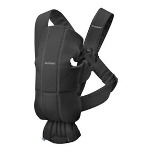 Bjorn Baby Carrier Mini 7 to 25lbs
