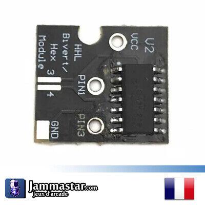 Nintendo Gameboy Game Boy DMG-01 / Pocket - Bivert Chip