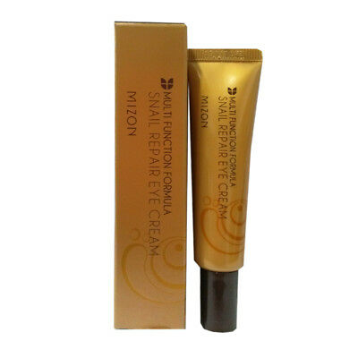 [MIZON] Snail Repair Eye Cream Tube 15ml - BEST Korea Cosmetic