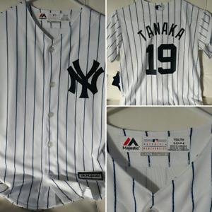 Tanaka New York Yankees Jersey bc3c27bf4