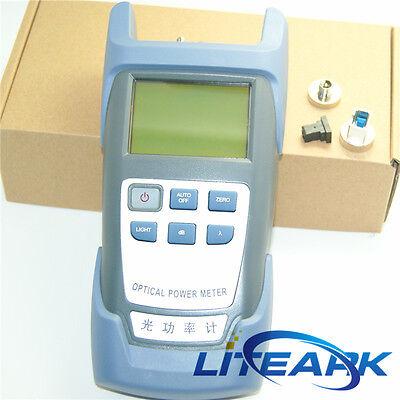 Dxp-40d Handle Fiber Optic Optical Power Meter -7010dbm Scfc Connector