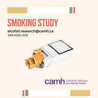 Smokers Wanted for Research Participation