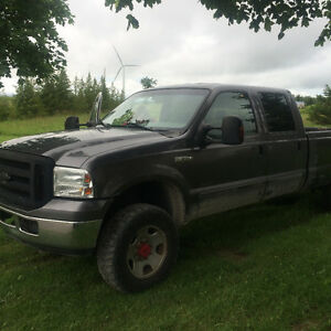 2006 Ford F-350 Loaded
