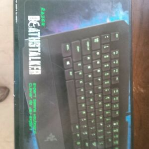 Razer deathstalker keyboard for sale