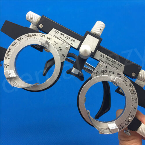 Visioncraft Optometry Trial  Frame Lens Trial Frame Optometry iInstruments NEW