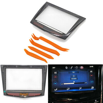 OEM Cadillac ATS CTS SRX XTS CUE TouchSense Touch Screen Display