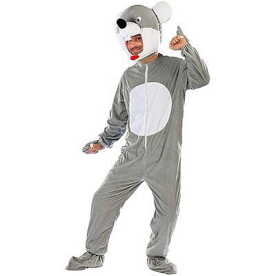 Fastnacht-Kostüme: Halloween- & Faschings-Kostüm - Maus Halloween Kostüm