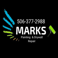 MARKS Painting & Drywall Professional Painter