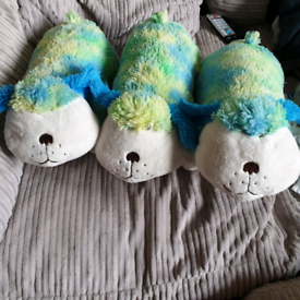 Pillow pets with ligjts