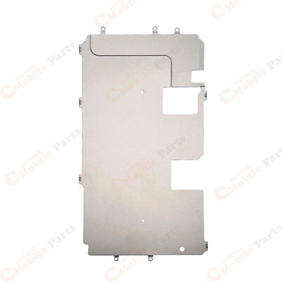 Metal Shelter LCD Screen Back Plate Replacement for iPhone 8 Plus 5.5""