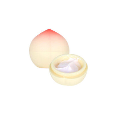 [TONYMOLY] Peach Hand Cream 30g - BEST Korea (Best Anti Aging Hand Cream)