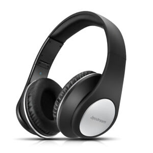 New Wireless Bluetooth Foldable Headphones