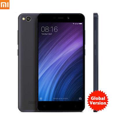 Xiaomi Redmi Mi 4A Smartphone 5  2Gb 32Gb Quad Core Lte 4G Mobile Phone