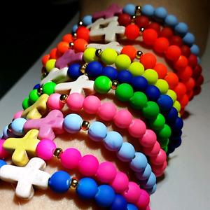 $1.00 handmade bracelets