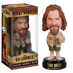Funko THE DUDE Jeff Bridges