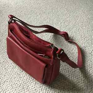 DANIER - Leather Purse London Ontario image 2