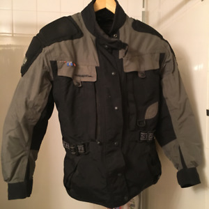First Gear Kilimanjaro Motorcycle Jacket