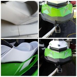 Boat and Seadoo Repair