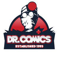 Want to work at Dr. Comics in Bracebridge?