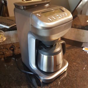Breville YouBrew Drip Coffee Maker – Excellent Condition