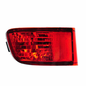 Reflecteur pare chocs Arriere 4Runner 2003 - 2005 Rear Reflector