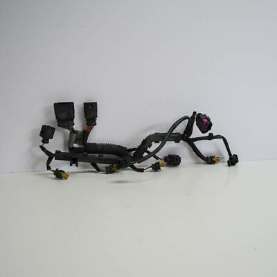 AUDI A5 2010 Engine Cable Harness 06H971627 2.0 Petrol 155kw 10021417